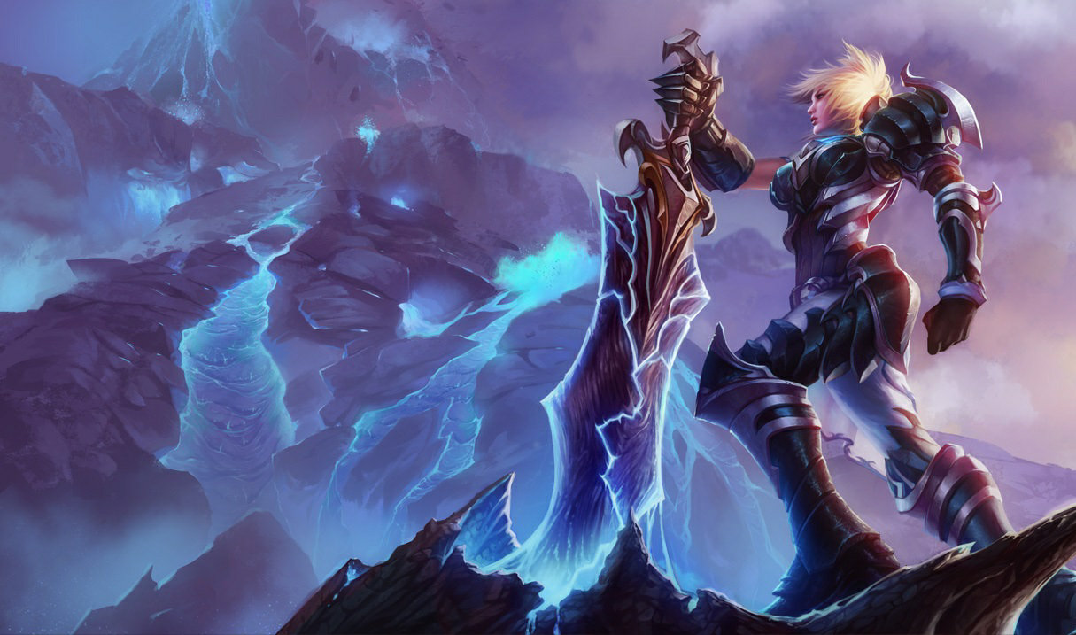 splash art championship riven