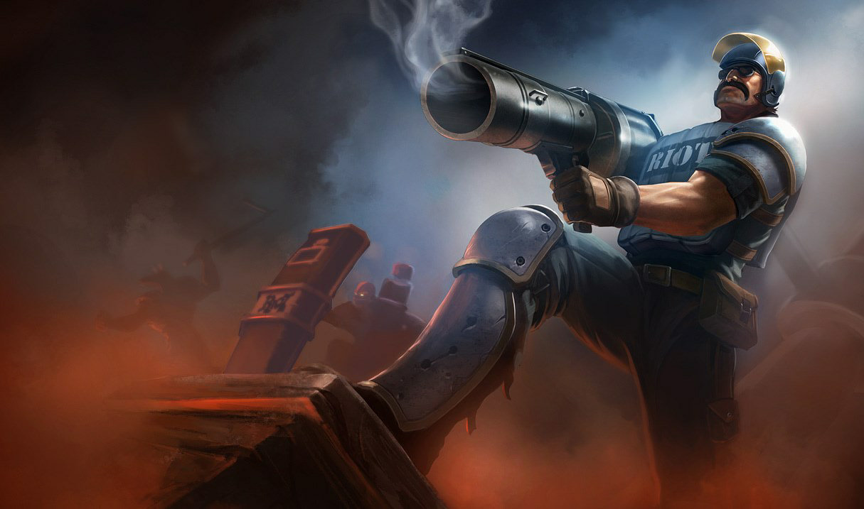 splash art riot graves picture
