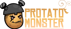 Protatomonster