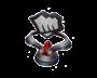 Riot Ward skin Fistbump for League of Legends