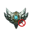Ranked restriction removak service for League of legends, chat banned, remove ban, unbanned. cannot play ranked, ranked ban, normal draft