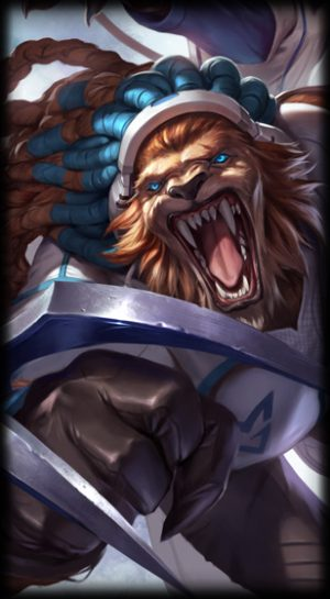 SSW Rengar load screen