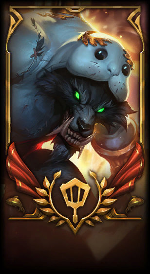 URF The Manatee Warwick Loading Screen