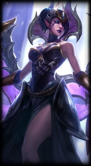load screen victorious morgana
