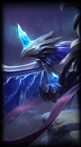 blackfrost anivia ingame - photo #15