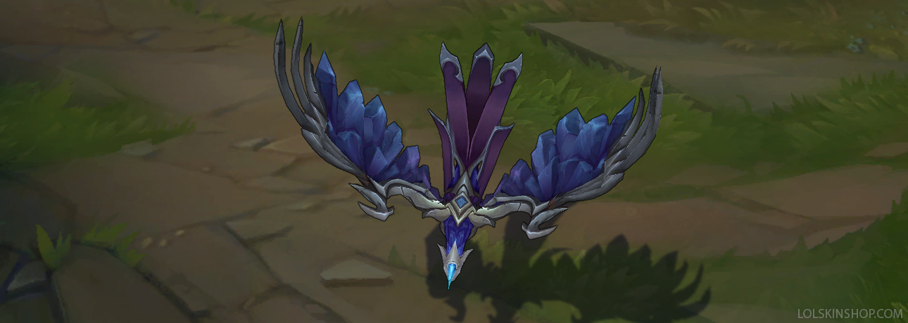 blackfrost anivia ingame - photo #1