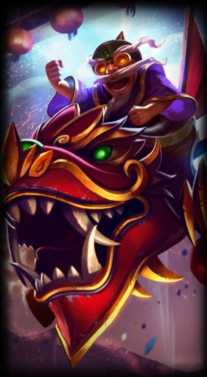 loading screen dragonwing corki