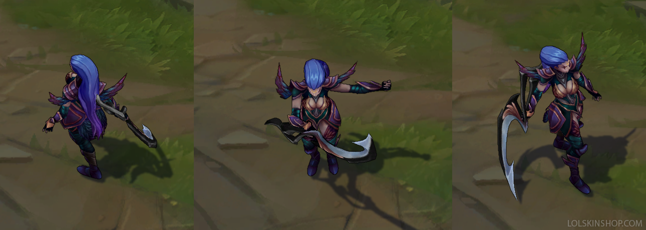 lol diana skin price