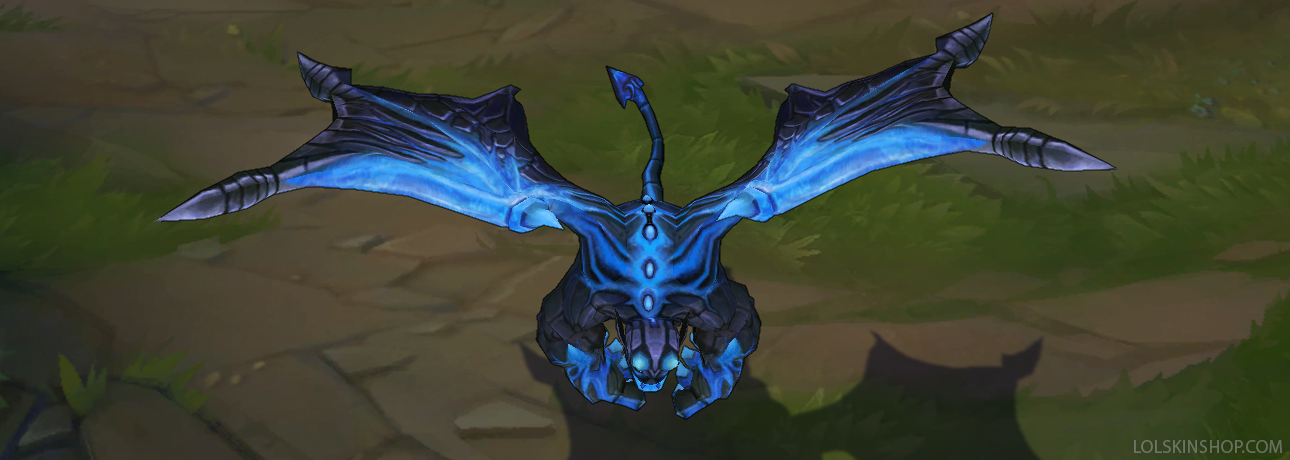 Enchanted Galio - Skin for SALE! - Get it NOW - photo#6