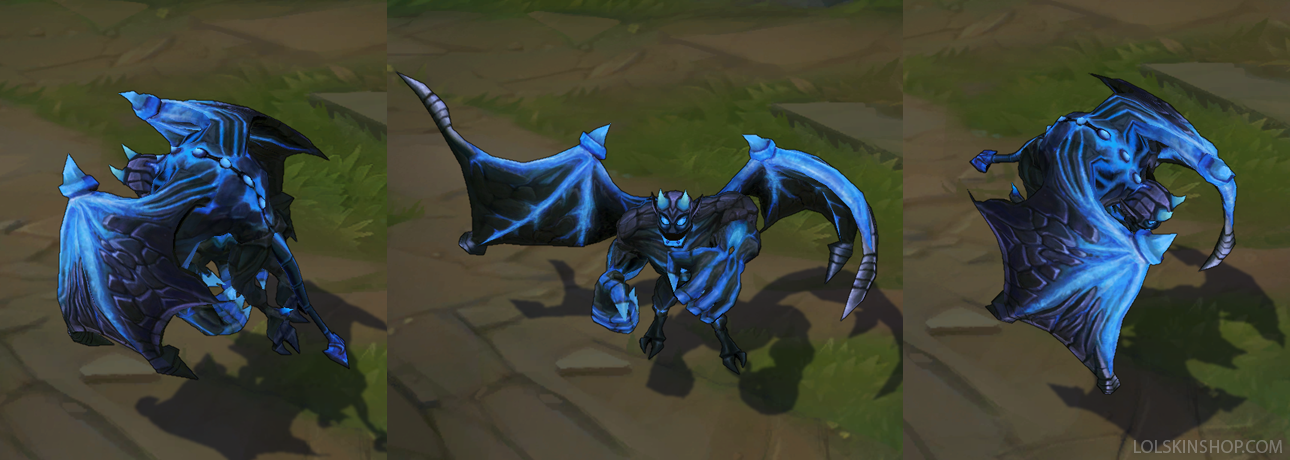 Enchanted Galio - Skin for SALE! - Get it NOW - photo#5