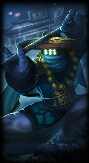 Temple Jax Skin For Sale Get It Now