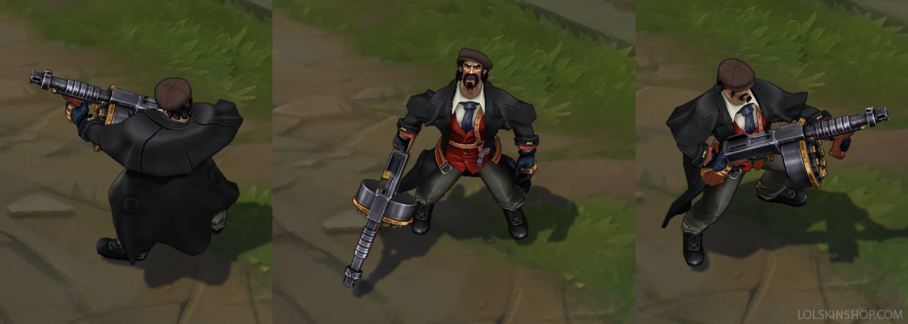 Mafia Graves Skin For Sale Get It Now