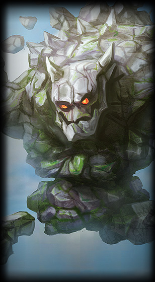 Marble Malphite Skin Spotlight Get It Now