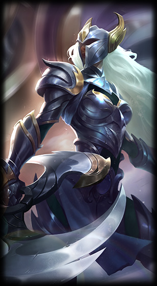 Sivir League Of Legends Skins