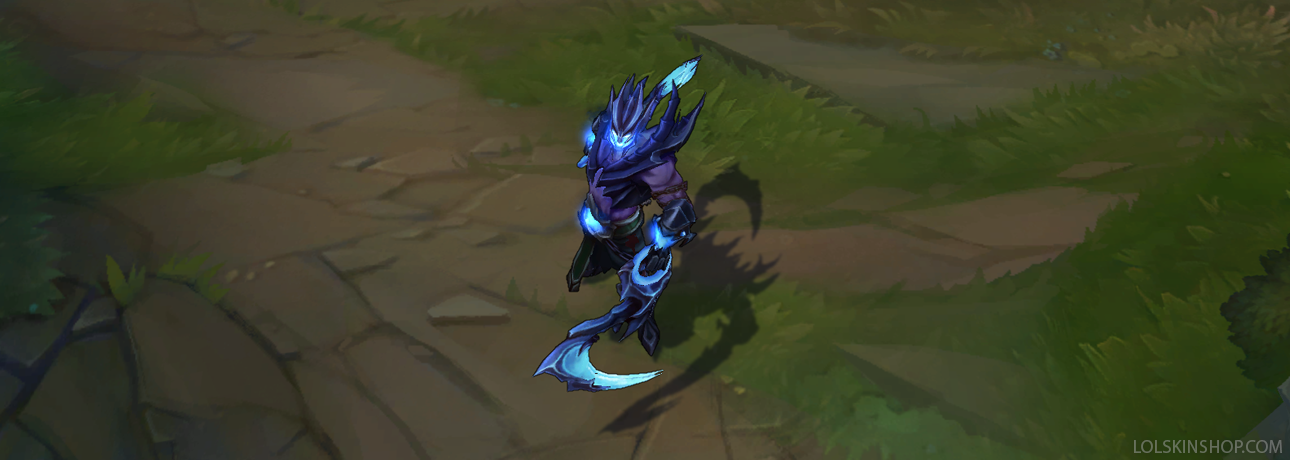 Soul Reaver Draven Skin For Sale Get It Now