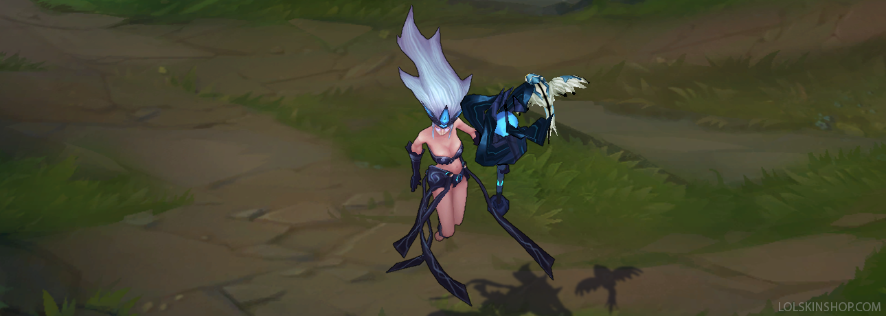 Tempest Janna ingame picture, splash art, and youtube video