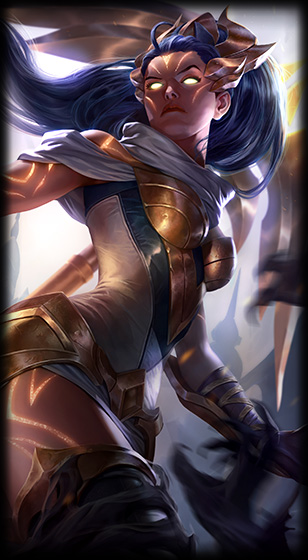 träffa stor rabatt låg kostnad Arclight Vayne - League of Legends skin - LoL Skin