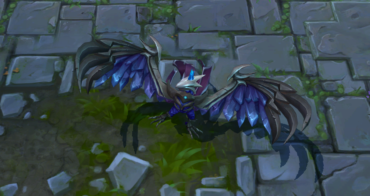 blackfrost anivia ingame - photo #4