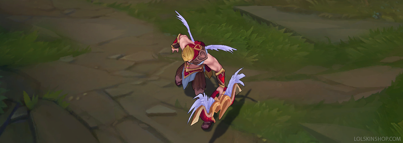 Heartseeker Varus - Skin for SALE! - Get it NOW