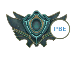 Buy PBE account for LoL