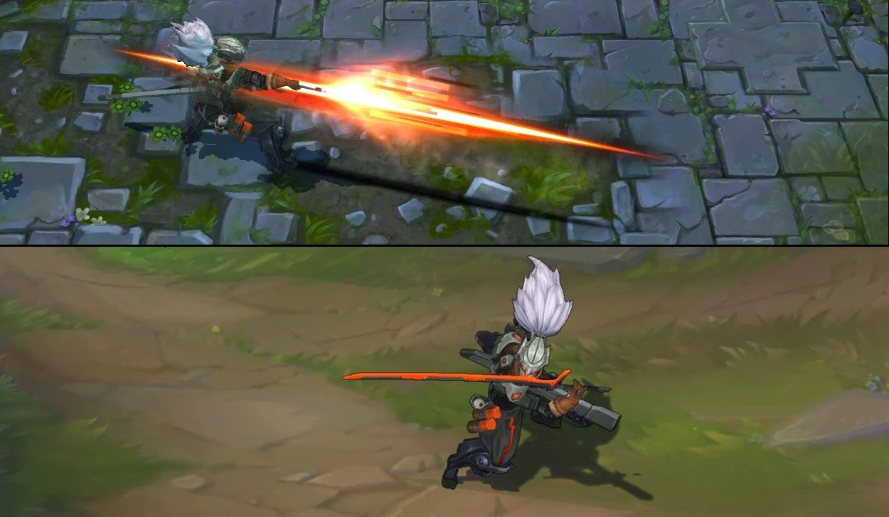 lol pbe how to get rp and ip