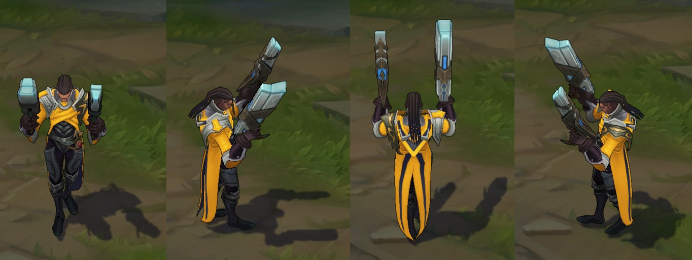 lucian prime chroma pack for sale get it now 590 rp