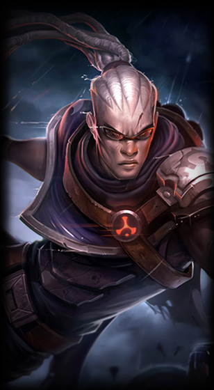 Hired Gun Lucian - Skin Spotlight - Get it now!
