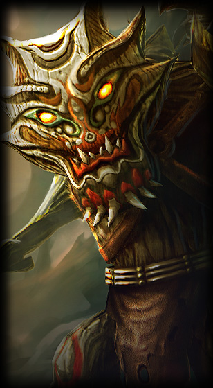 Totemic Maokai - Skin Spotlight - Get it now!