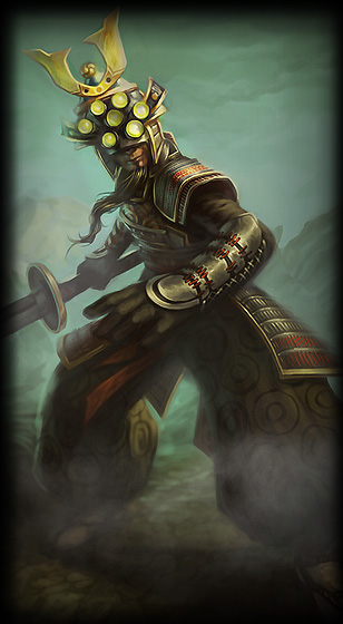 Samurai Yi - Skin Spotlight - Get it now!