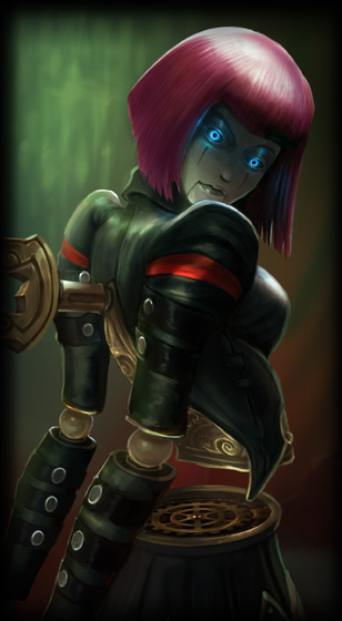 Bladecraft Orianna Skin For Sale Get It Now