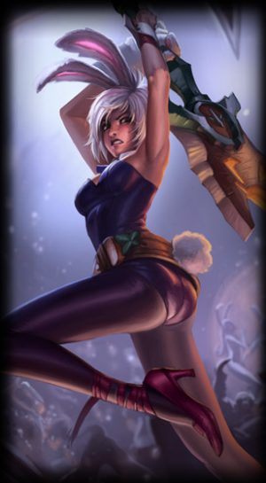 Battle Bunny Riven load screen
