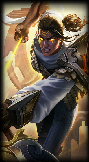 Arclight Varus - Skin for SALE! - Get it NOW