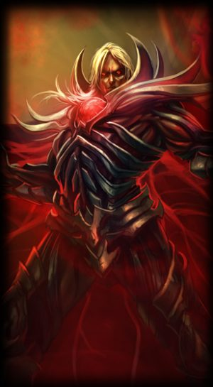 Blood Lord Vladimir load screen