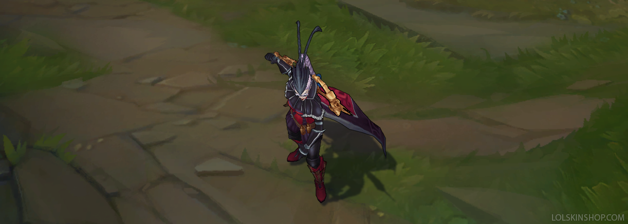 Aristocrat Vayne Skin For Sale Get It Now