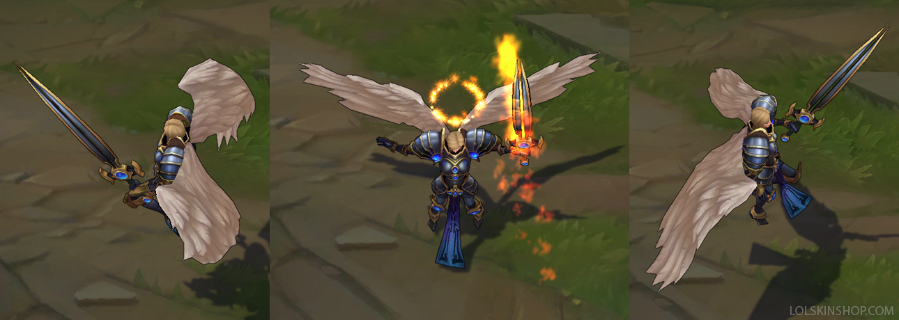 battle born kayle