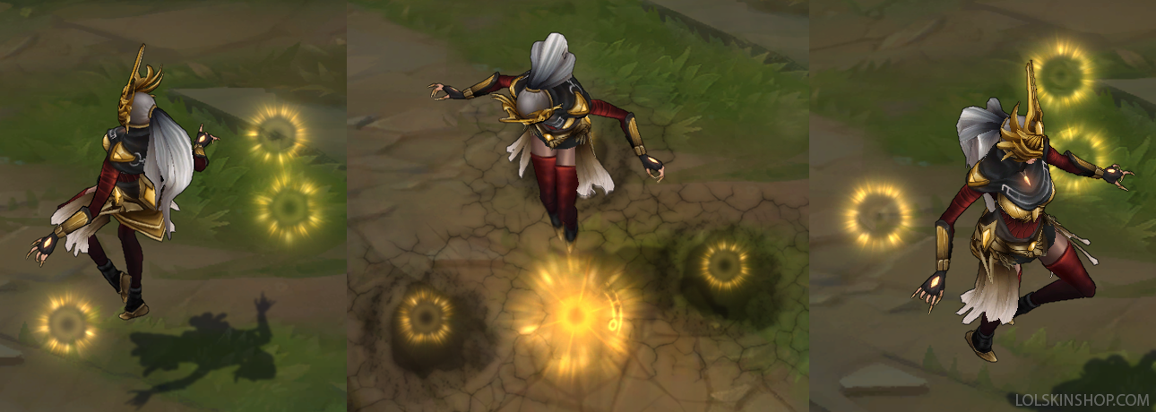 Justicar Skins justicar syndra - skin for sale! - get it now League Of Legends Champions Logo