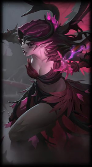 load screen blackthorn morgana