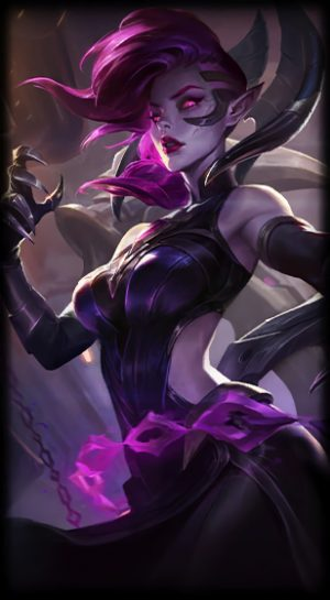 load screen blade mistress morgana