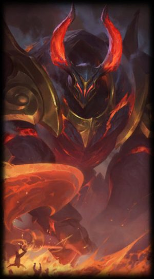 load screen infernal mordekaiser