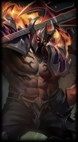 load screen pentakill mordekaiser