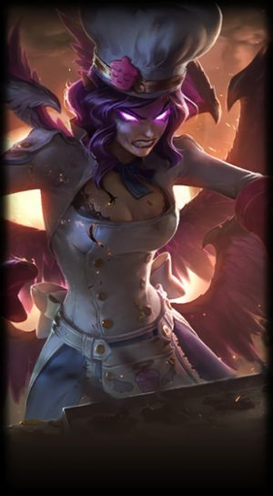 load screen sinful succulence morgana