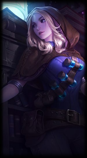 load screen spellthief lux