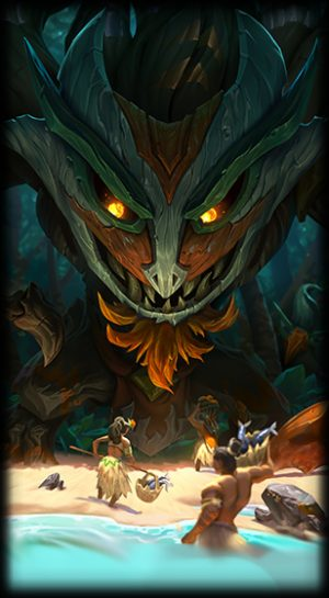 load screen totemic maokai