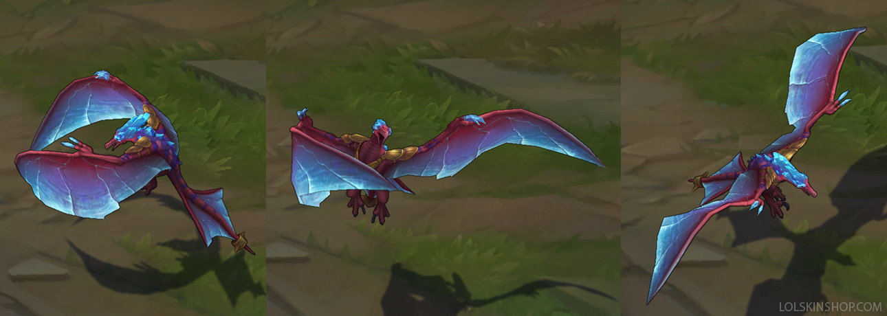prehistoric anivia skin for sale get it now