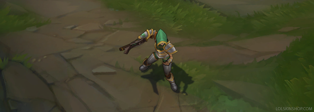 Redeemed Riven - Skin for SALE! - Get it NOW