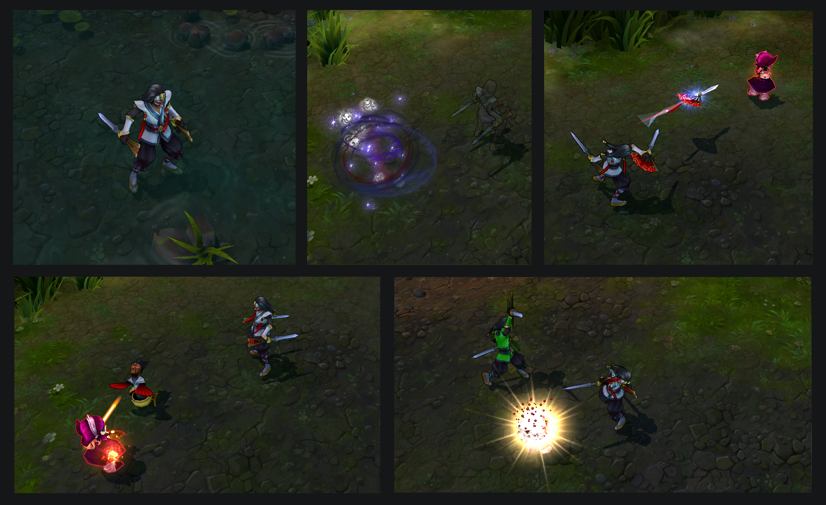 masked shaco skin for sale get it now