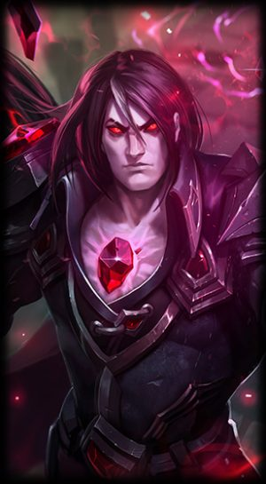 Bloodstone Taric Loading Screen