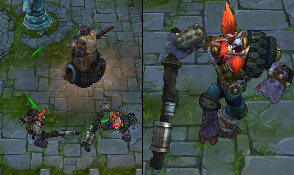 Lol skins - League of legends skin pictures