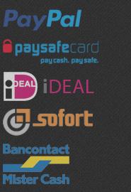 Paysafecard Sofort