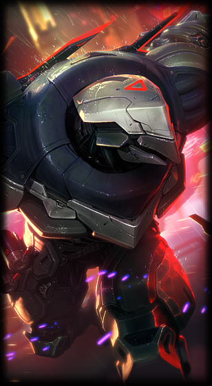 Zed Project Loading Screen